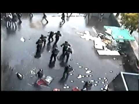 Ultras .VS. Police (A.C.A.B)