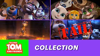 Talking Tom and Friends Episode Collection 21-24