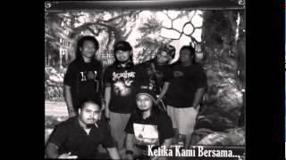 Aku by Metal kayangan(lirik)