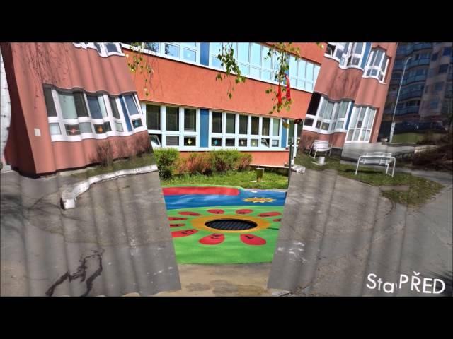 Video foto Praha 4 MS Vejvanovskeho