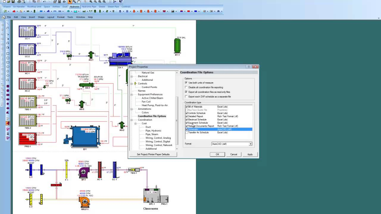 So What is HVAC Solution Pro Software - YouTube