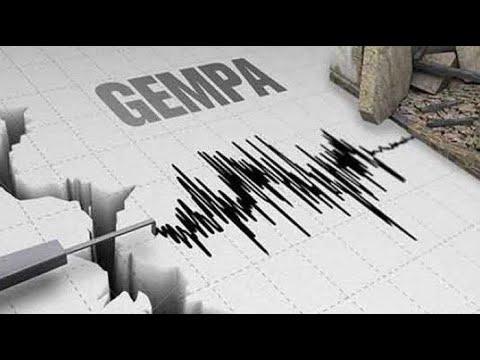 Gempa Magnitudo 7,1 Terjadi di Sekitar Kepulauan Talaud