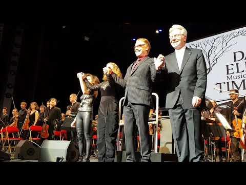 Danny Elfman palais des congres Final
