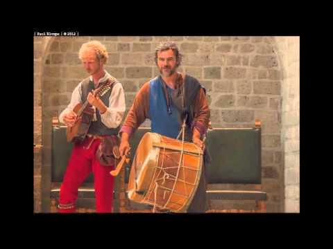 Tres Morilias, 15th century medieval music