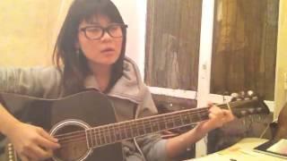 Đêm Mùa Đông (mỹ tâm ft thu thủy )- guitar cover