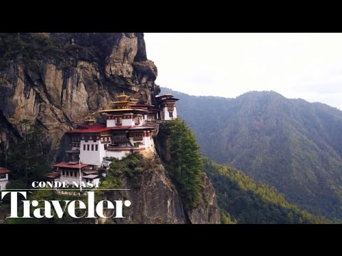 In the Mountain Kingdom of Bhutan | Condé Nast Traveler