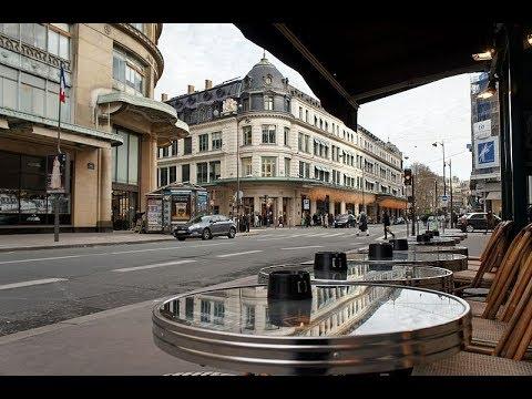 Places to see in ( Paris - France ) Le Bon Marche Rive Gauche