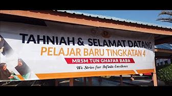 Popular Videos Maktab Rendah Sains Mara Tun Ghafar Baba Youtube