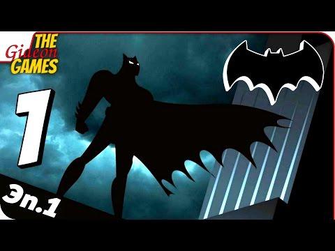 Batman: Arkham Origins  Blackgate PC All Cutscenes (Game Movie) 1080p 60FPS