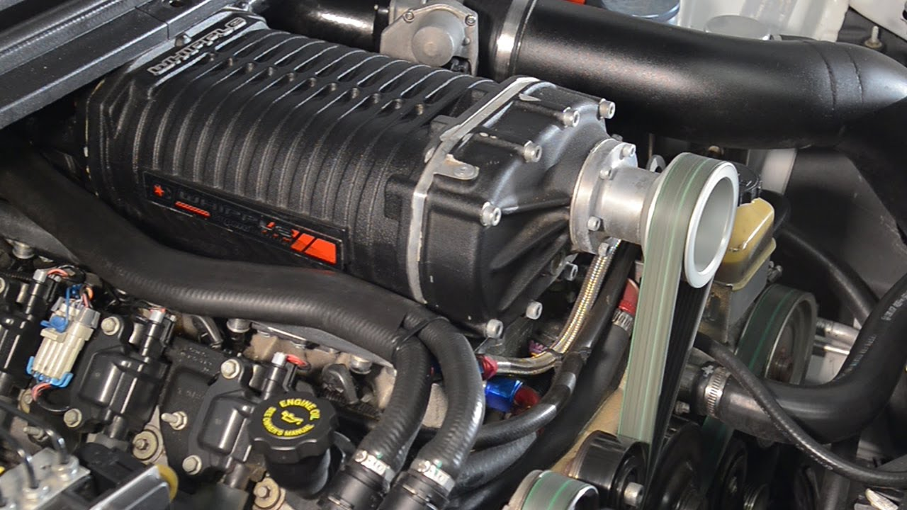 gm ls engine with supercharger  gm  free engine image for