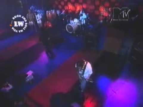 Planet Hemp - [1997] Palace - SP (05/07/1997)