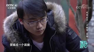 《平凡匠心》 20200119 风筝父子·吕铁智 吕阳| CCTV中文国际