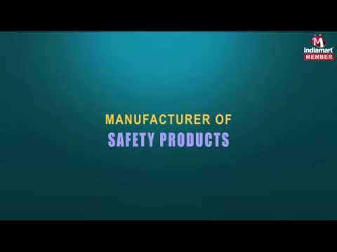 Safety Products by Chenmark Traders, Chennai