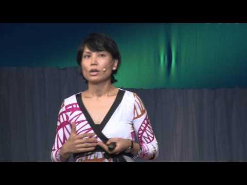 Creating Tomorrow's Leaders Today: Lin Kobayashi at TEDxKyoto 2013