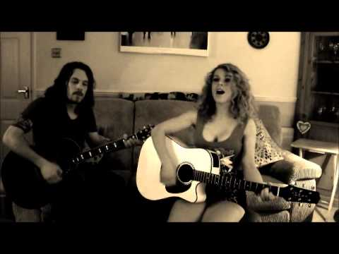 Sweet Child O Mine - Guns N Roses (Cover) By Smokin Aces Acoustic Duo