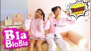 BLA BLA BLA  [Official Teaser]