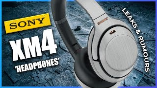 Sony WH-1000XM4 Release Date | Why you should wait...🤫
