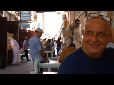 Arab Food Documentary - Middle Eastern Food Documentary - Bahrain - Middle Eastern Food