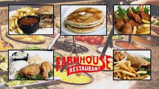 Farmhouse Restaurant