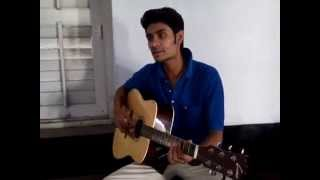 "Atif Aslam-""Kuch Is Tarah"" unplugged by Rohit Das."