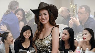 Do Filipinas Date to MARRY?