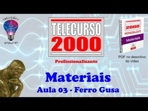 VIDEOS 2000 MECANICA AULAS TELECURSO BAIXAR
