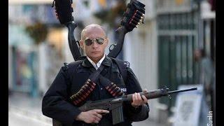 Россия - большой оружейный магазин