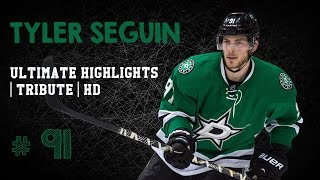 Tyler Seguin Ultimate Highlights   Tribute   HD