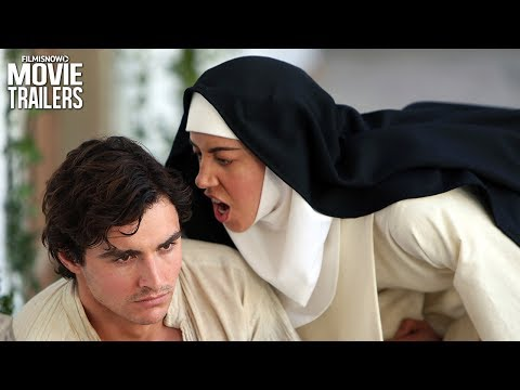 The Little Hours | The Convent heats up in...