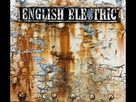 Big Big Train - English Electric Part 1 (2012) Full