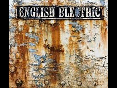 Big Big Train - English Electric Part 1 (2012) Full