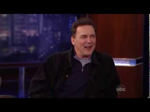 Norm Macdonald interview - April 2011