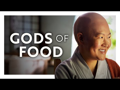 Gods of Food mockumentary, the reality in the parody escalates the humor