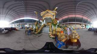 Virtual Funeral (360VR): - Khun Prayut K   Circulus VR