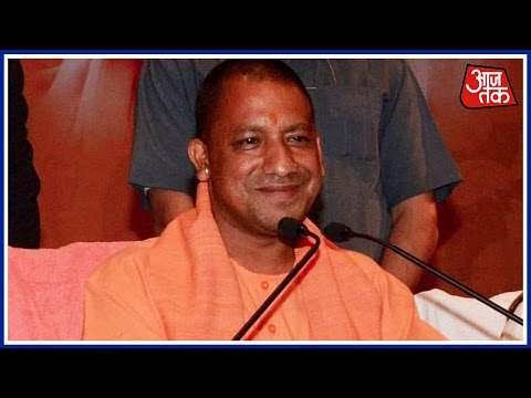 Special Report: Yogi Adityanath's First Day, First Show Of Govt Brings In Ban On 2 Slaughterhouses