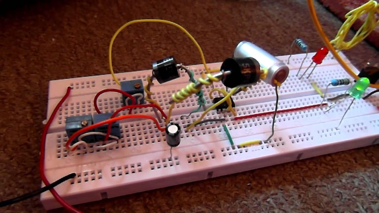 simple hho pwm circuit simple hho pwm circuit