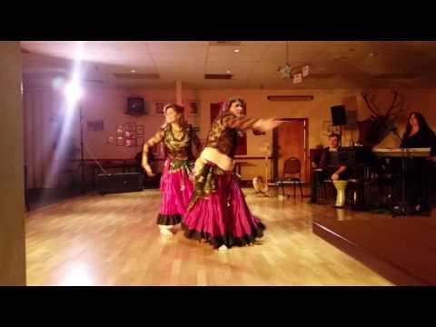 Samara dancers