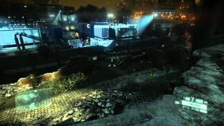 Crysis 2 Mission 16: Eye of the Storm [HD] (PC/PS3/XBOX 360) Maxed Out Graphics