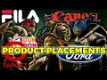 Teenage Mutant Ninja Turtles: All The Product Placements (Quickie)