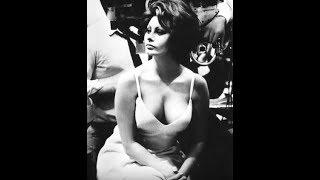 Burgess on Sophia Loren
