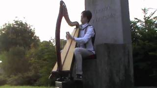 Fiachra plays the 'The King Of The Fairies' set dance on the Irish ...