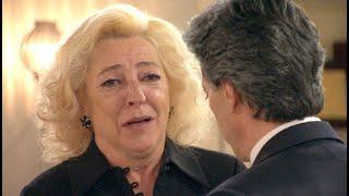 Ascensión no asimila que su hijo se quitase la vida para acabar con Carlos
