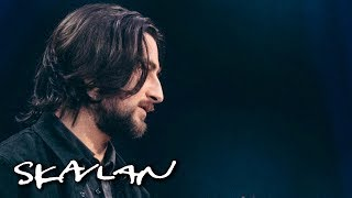 Artist Noah Kahan: – Depression is an everyday struggle | SVT/TV 2/Skavlan