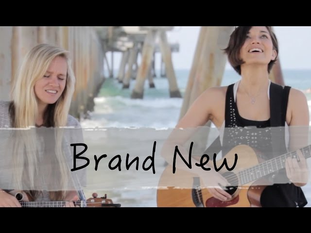 Brand New - Ben Rector Cover Song