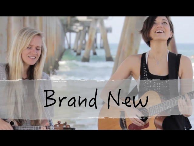 Brand New - Ben Rector Cover Song
