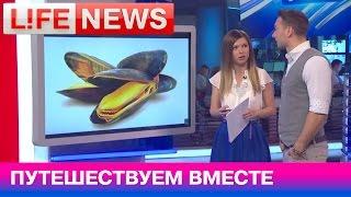 Секреты нестандартных путешествий от шеф-повара Антона Ковалькова