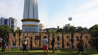 Asia's most liveable city? Restoring Yangon's past a key to shaping ambitious future