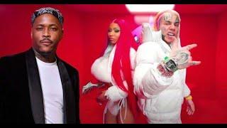 Who is Responsible for Creating a Tekashi 69:  Black men, or Nicki Minaj?