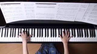 ペンパイナッポーアッポーペン PPAP ピアノ