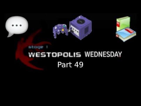 """Westopolis Wednesday: Origin Of """"Start Over Link"""" (Part 49)"""